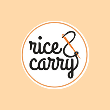 Logo Rice & Carry